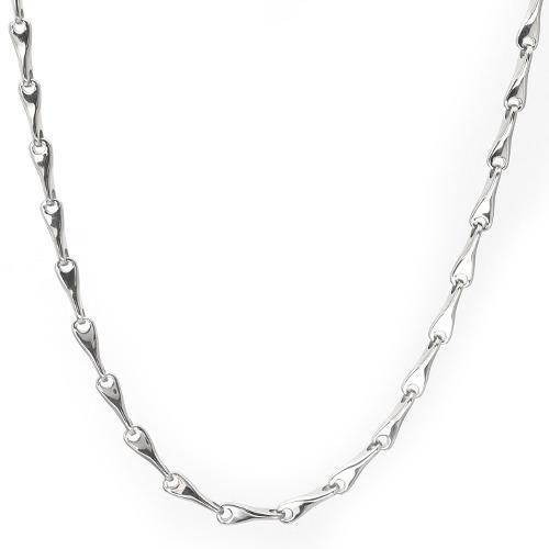 Armut - náhrdelník nerez Délka: 45 cm
