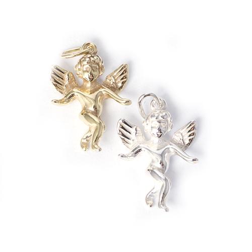 Anděl - přívěsek stříbro 925/1000 Materiál: Stříbro 925