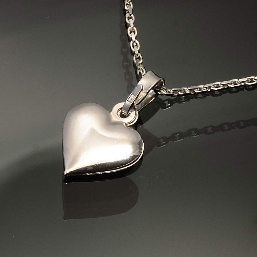 Srdce plné - přívěsek stříbro 925/1000 Materiál: Stříbro 925