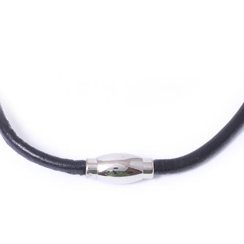 Boreas II - náhrdelník nerez D: 45 cm