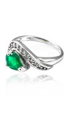 Kamala - prsten stříbro 925/1000' Velikost prstenu: 60