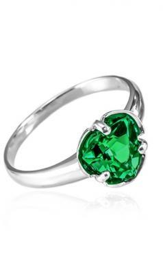 Marsha - prsten stříbro 925/1000' Velikost prstenu: 60