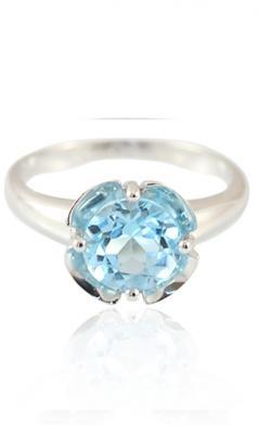 Evita - prsten stříbro 925/1000' Velikost prstenu: 58