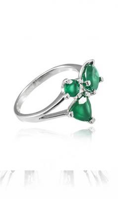 Casey - prsten stříbro 925/1000' Velikost prstenu: 60