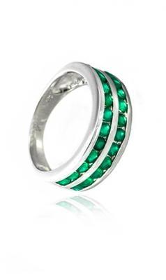 Berna - prsten stříbro 925/1000' Velikost prstenu: 60