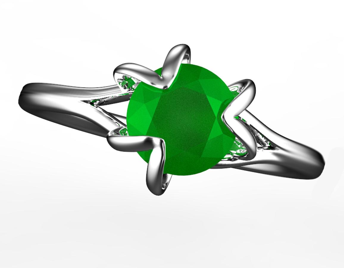 Melanie - prsten stříbro 925/1000' Velikost prstenu: 57