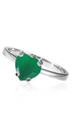 Donnie - prsten stříbro 925/1000' Velikost prstenu: 60