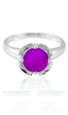 Bethanie - prsten stříbro 925/1000' Velikost prstenu: 58