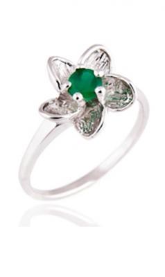 Brinda - prsten stříbro 925/1000' Velikost prstenu: 57