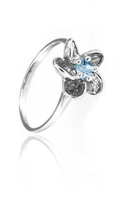 Billie - prsten stříbro 925/1000' Velikost prstenu: 57