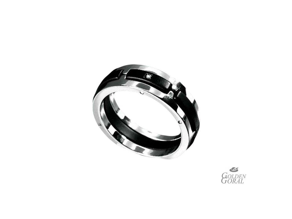COMETE prsteň
