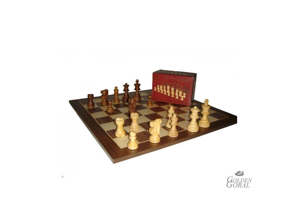 Šach STAUNTON CHESS SET
