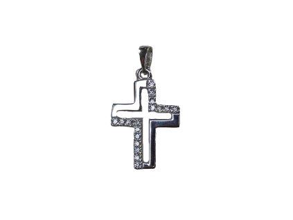 Prívesok kríž