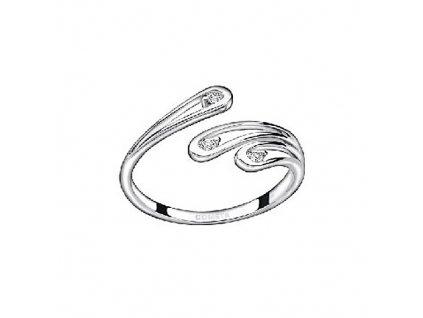 Briliantový prsteň comete