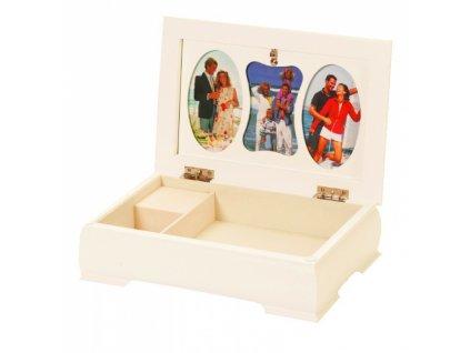 pamätný box