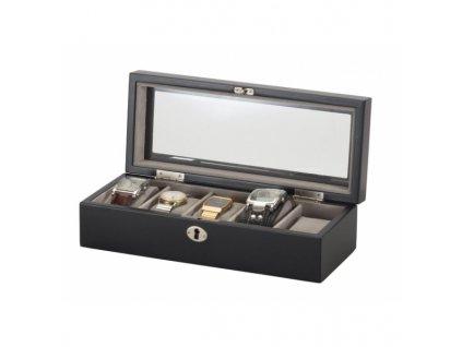 Box na hodinky - kazeta na hodinky GEORGE