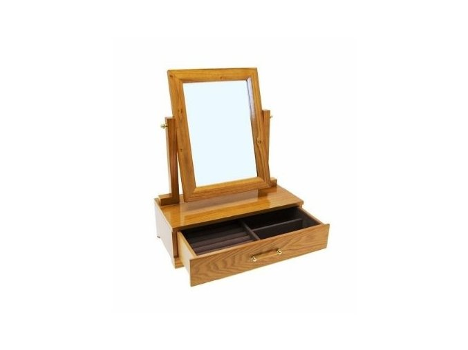 Šperkovnica MIRROR BOX mele & co