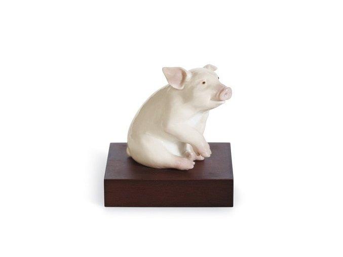 LLADRÓ Lucky piglet