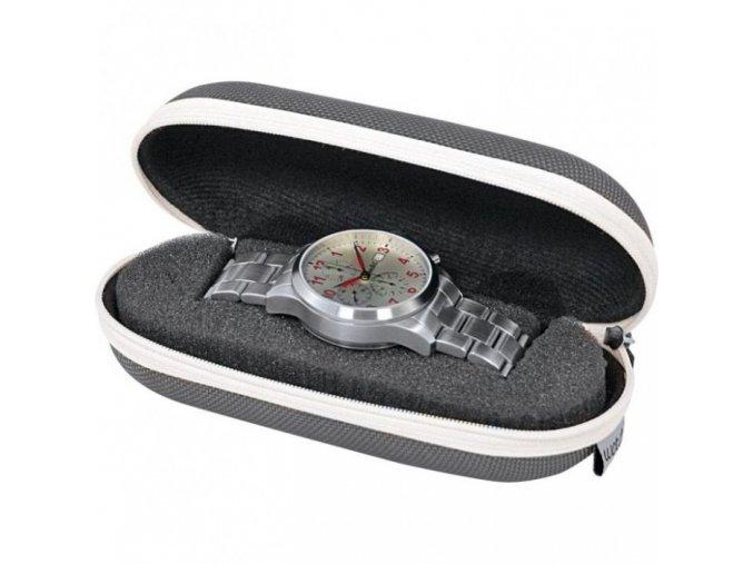 cestovné púzdro na hodinky