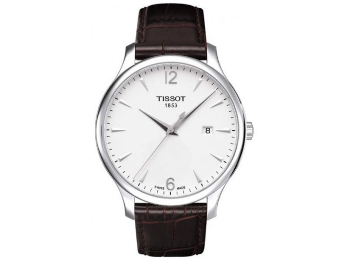 Hodinky TISSOT Classic Tradition