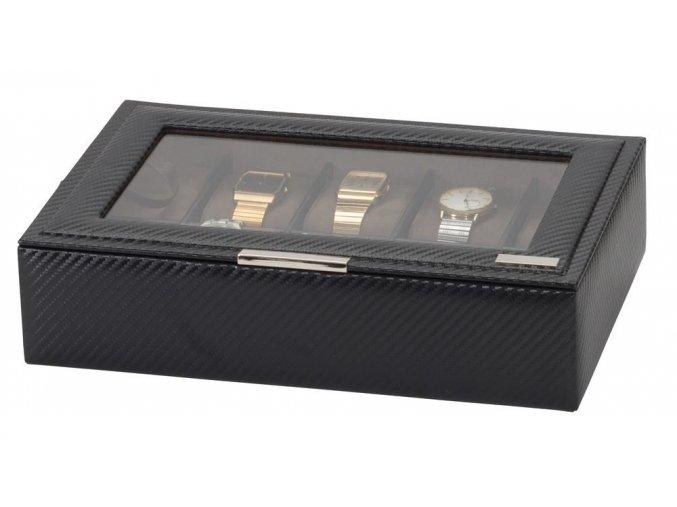 Pánsky box na hodinky WILLIAM