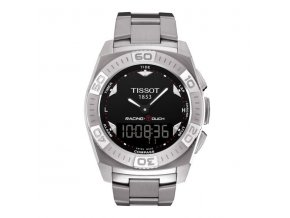 Hodinky TISSOT Racing TOUCH