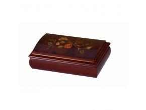 šperkovnica mele & co lilly 1607