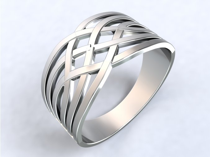 Ag925 prsten arab