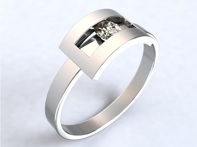 Ag925 prsten Šárka