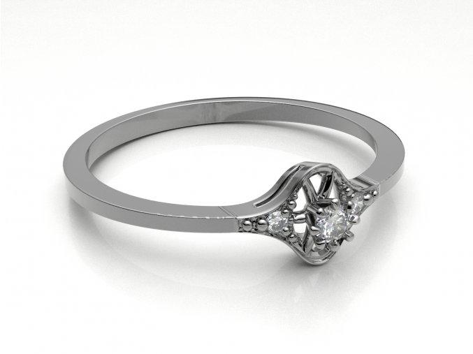 Zlatý prsten 2300101