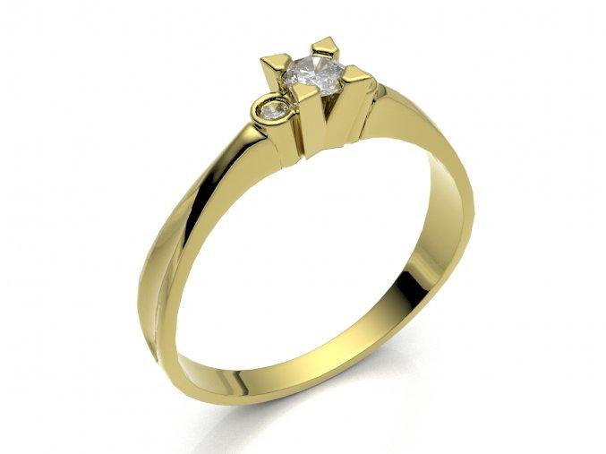 Zlatý prsten 2300401