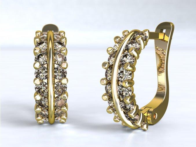 Zlaté kroužky 1206001