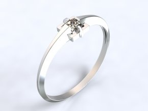 Zlatý prsten 2300601