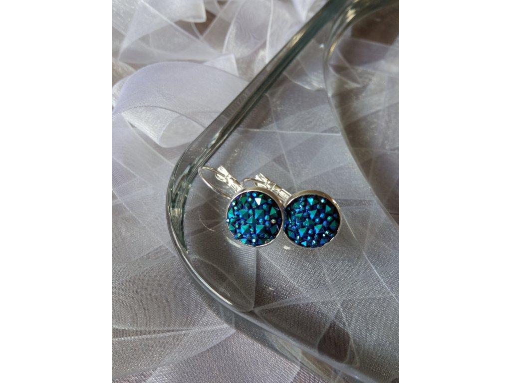 DIAMOND STONE Mermaid Blue