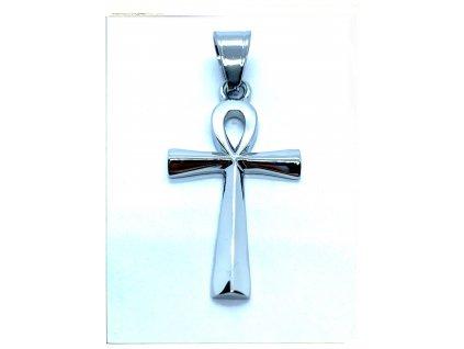 (O401) Ocelový kříž, Nilský kříž, ANCH