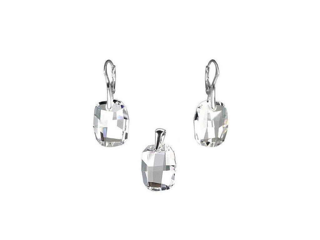 Set s kryštálmi Swarovski® Graphic Crystal 19 mm