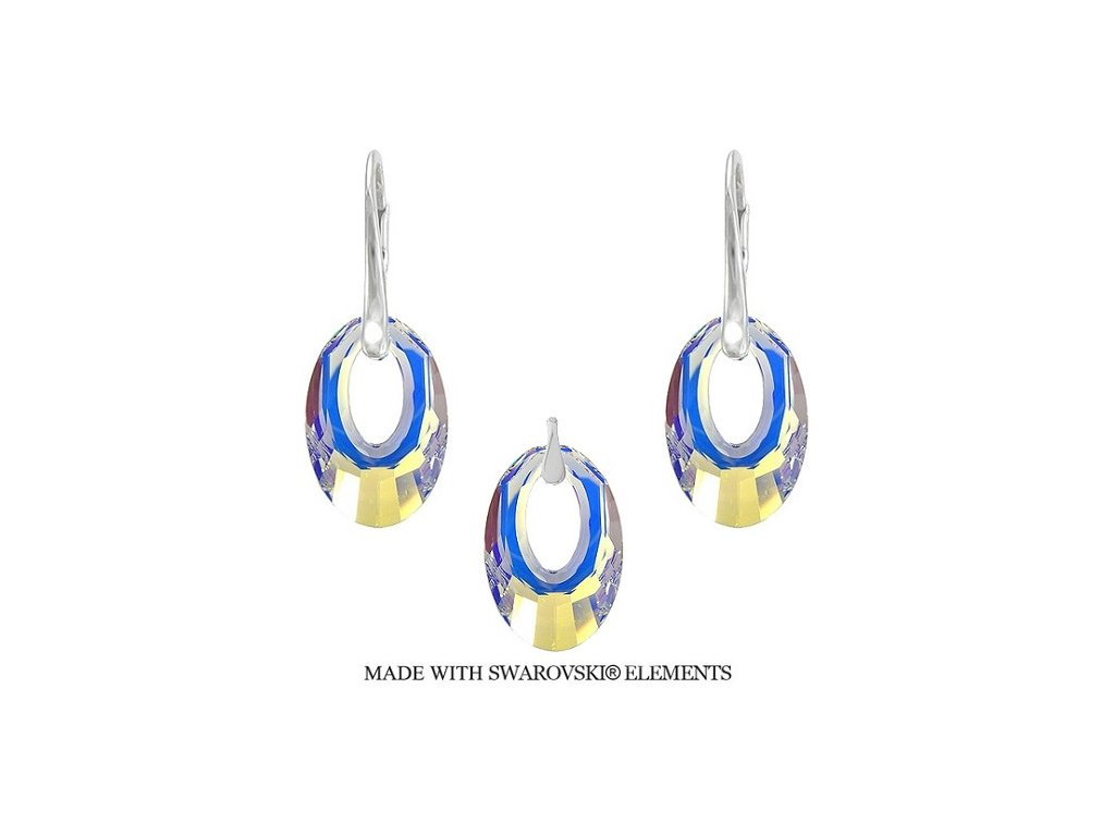 Set Helios Swarovski Elements AB