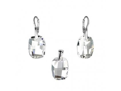 Set s kryštálmi Swarovski® Graphic Crystal 19 mm