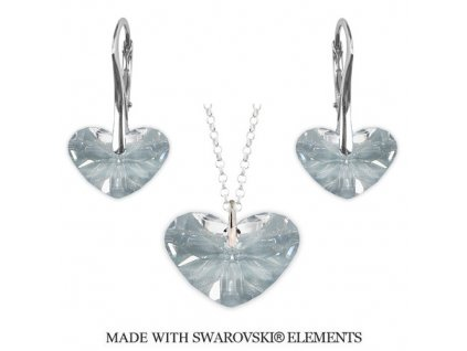 swarovski-set-srdiecka-biele-crystal-SET6260C1727