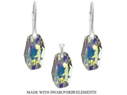 Set METEOR Swarovski Elements AB