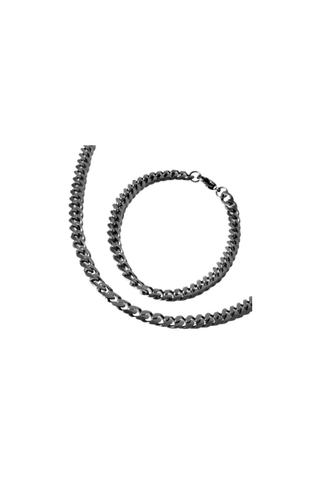 Skalimar Řetízek  z chirurgické oceli PANCER 56000308