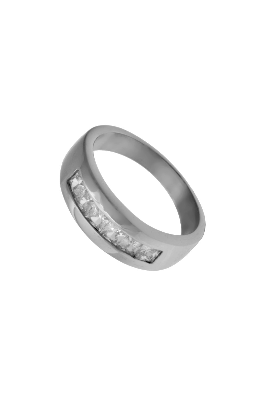 Skalimar Prsten z chirurgické oceli CLASSIC 312552
