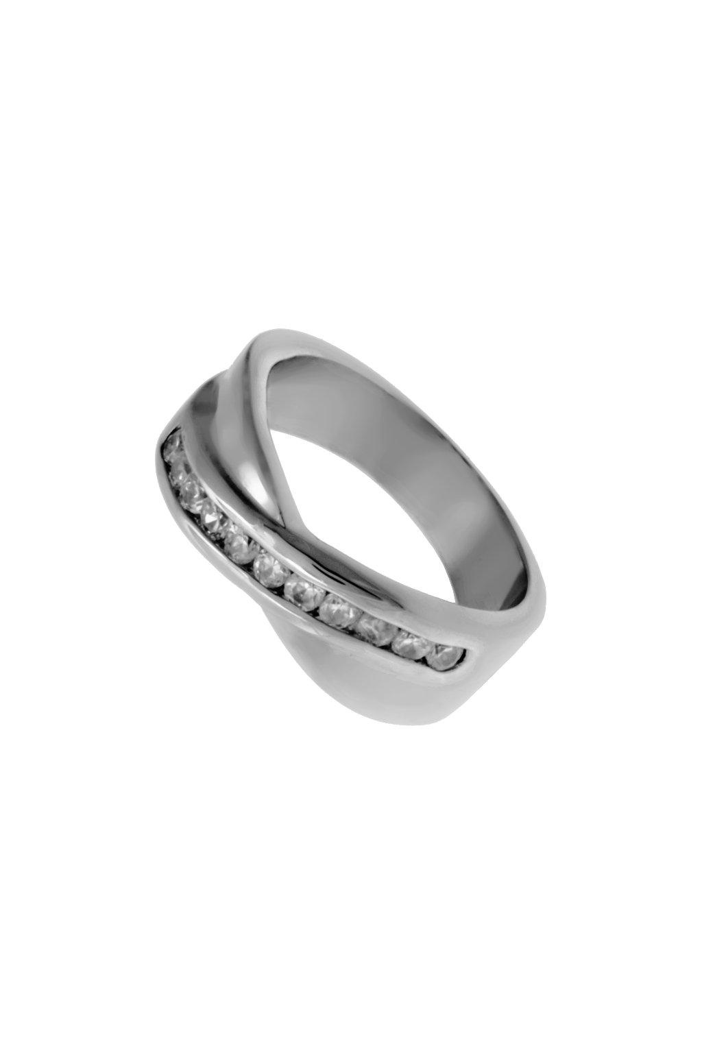 Skalimar Prsten z chirurgické oceli CLASSIC II. 312554