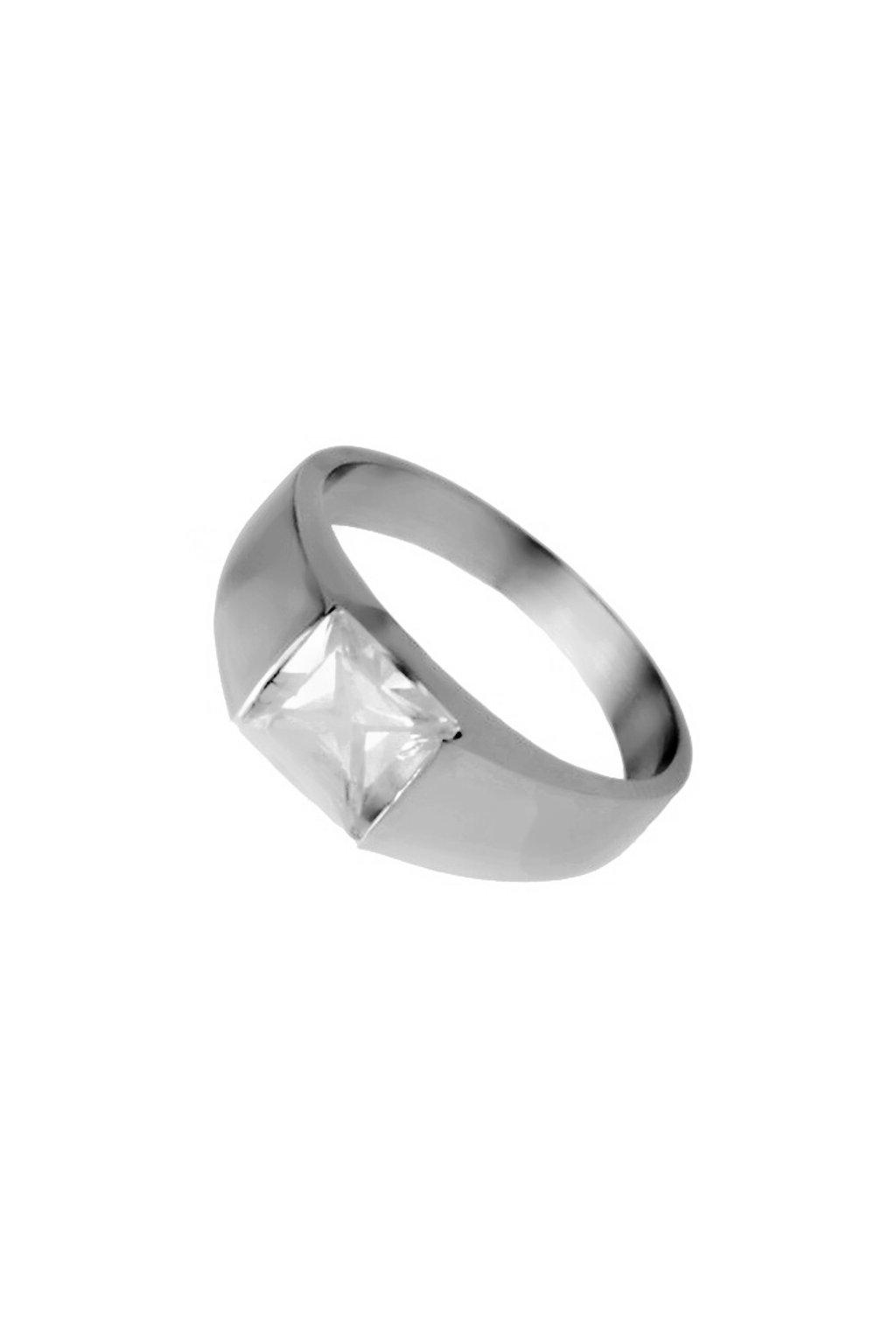 Skalimar Prsten z chirurgické oceli ROHÁČEK 312558