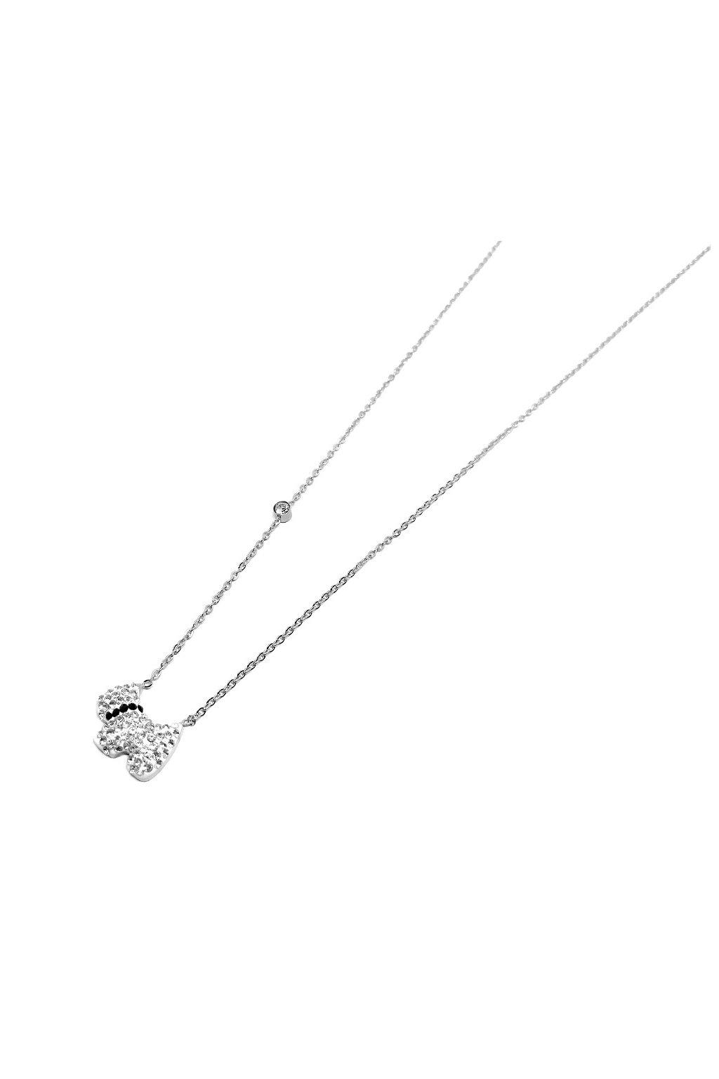 Skalimar Náhrdelník z chirurgické oceli PEJSEK 31000205
