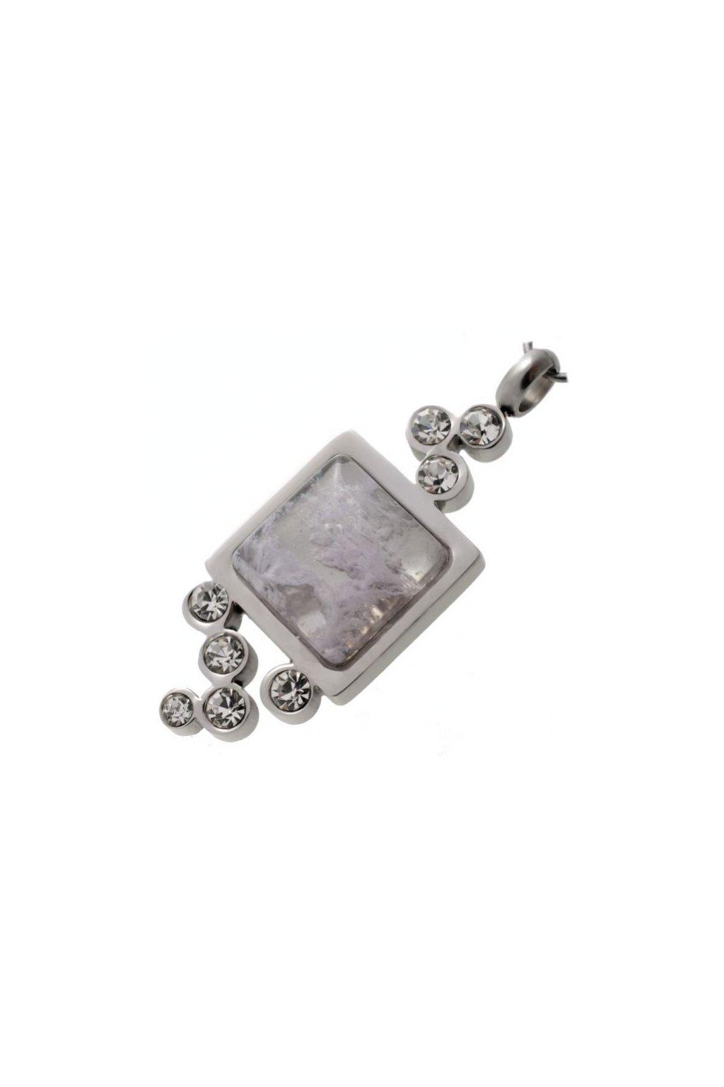 Skalimar Přívěsek z chirurgické oceli ETNO 21316055