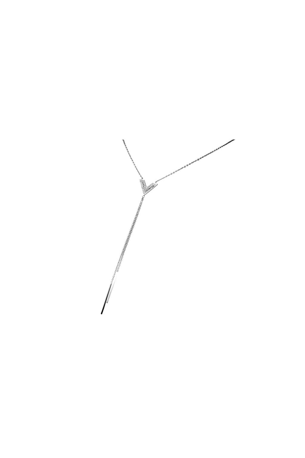 Skalimar Náhrdelník z chirurgické oceli V 315572031