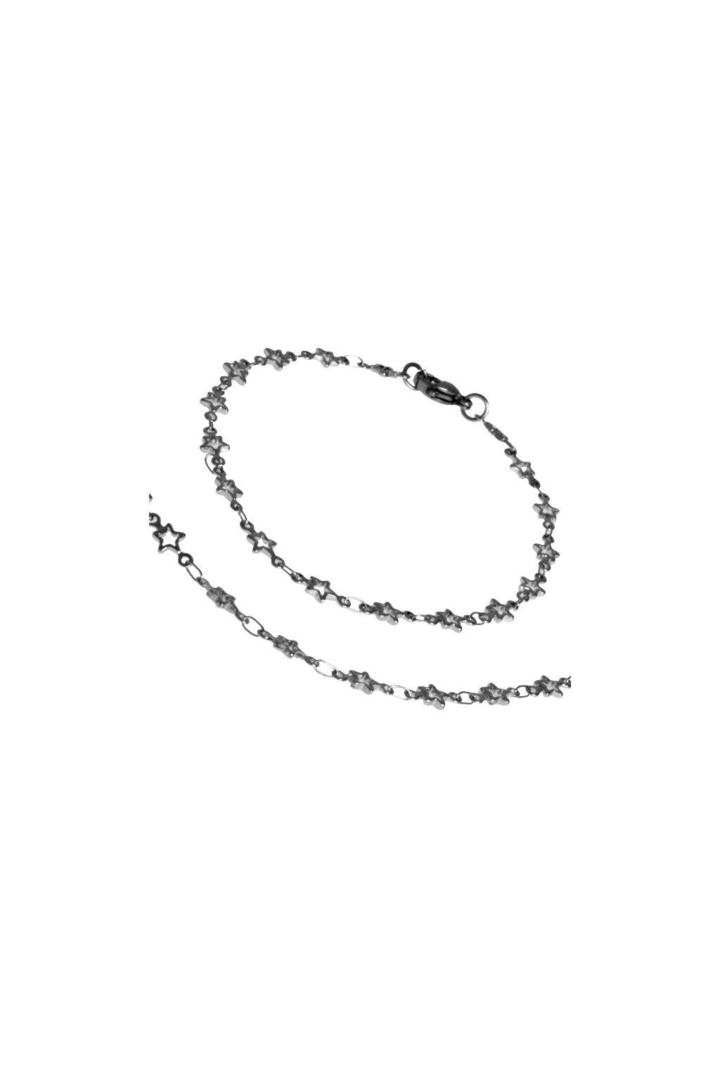 Skalimar Náramek z chirurgické oceli 68000602