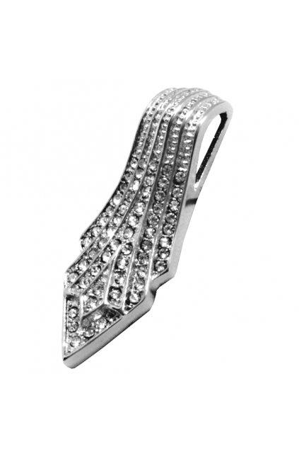 Skalimar Přívěsek z chirurgické oceli LUXURY 360012021
