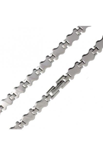 Skalimar Řetízek z chirurgické oceli VLNKY 59001004